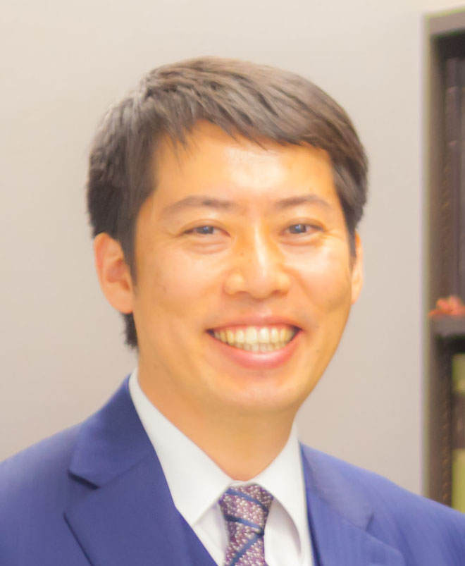弁護士紹介 坂本 佳隆(さかもと よしたか)
