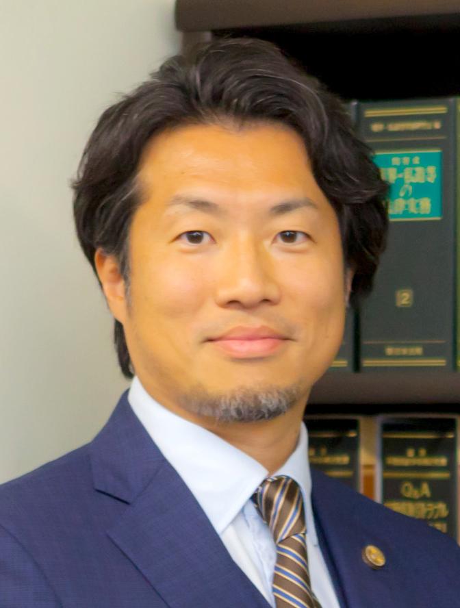 弁護士紹介 畑 裕士(はた ゆうじ)