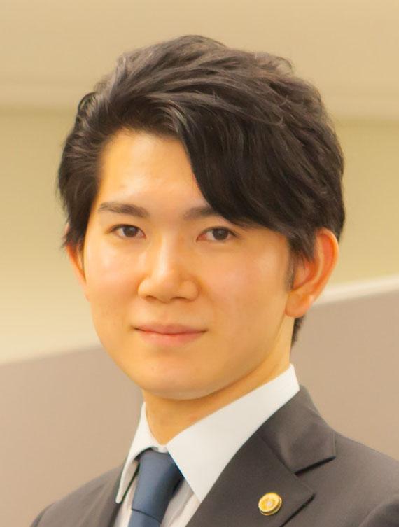 弁護士紹介 楠田 真司(くすた しんじ)