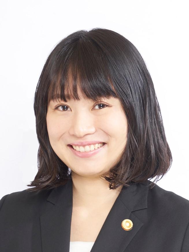 弁護士紹介 船木 彬香(ふなき あきらか)